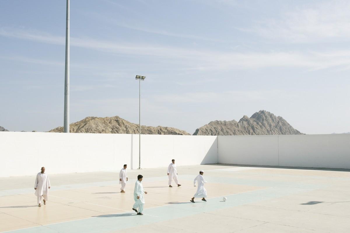 Al Mafoot FC, Oman