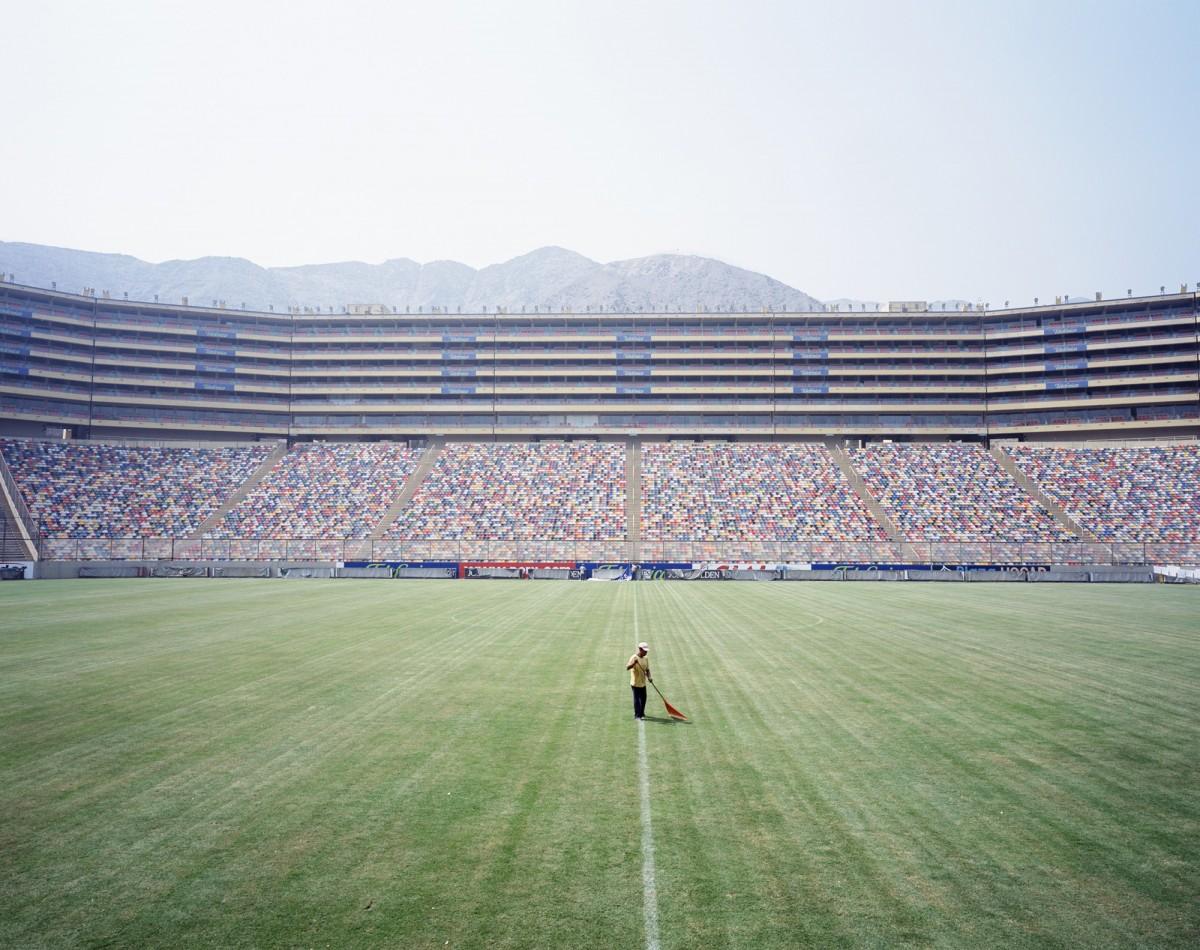 Universitario de Deportes, Peru